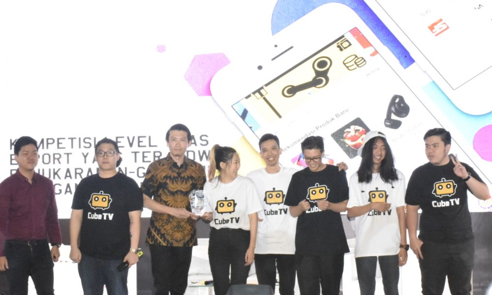 Bigo Luncurkan Cube TV Untuk Gamers Indonesia  Geeknews Indonesia  Media Geek Dan Pop Culture