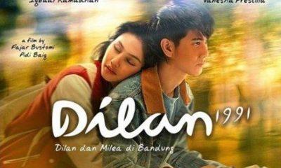 Sinopsis Film Dilan 1991