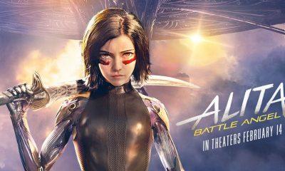 film Alita: Battle Angel