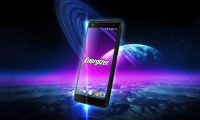 Ponsel Energizer