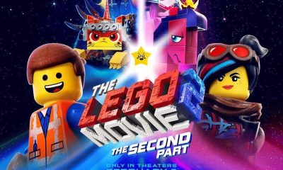 Sinopsis The LEGO Movie 2: The Second Part