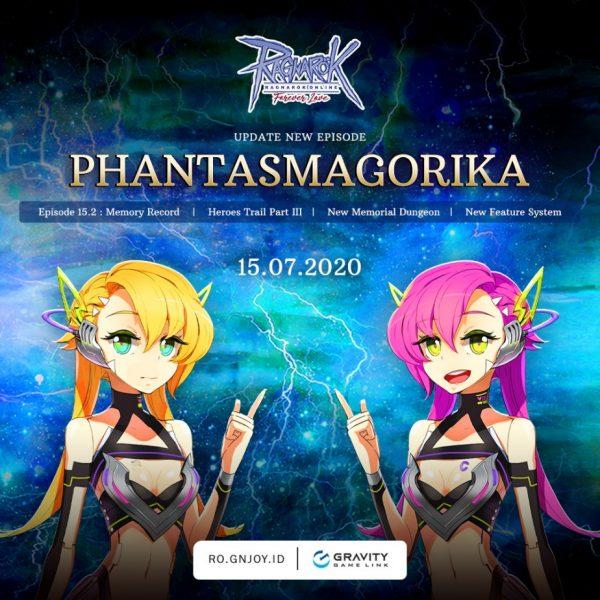 Ragnarok Forever Love Hadirkan Update Geeknews Indonesia